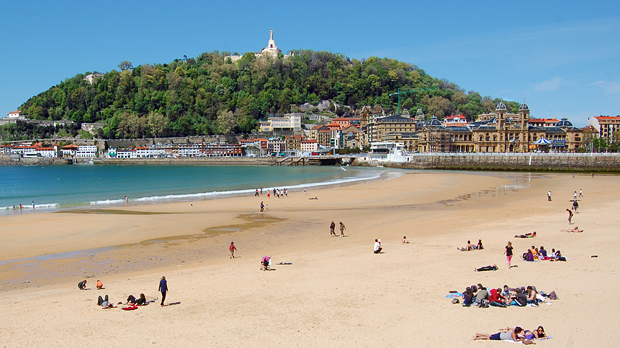 Best of Basque Country of Spain & France in 9 Days Tour