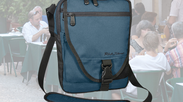 Velocé Guide Bag for iPad