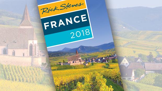 France 2014 Guidebook