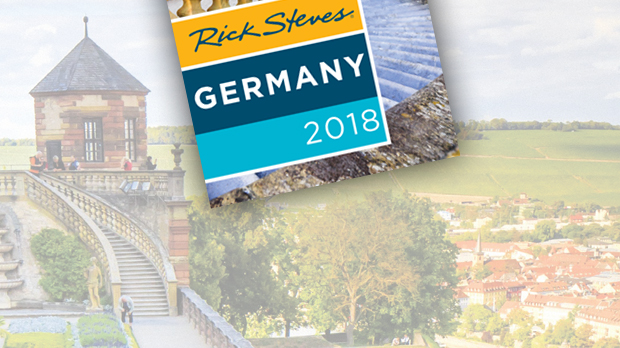 Germany 2014 Guidebook