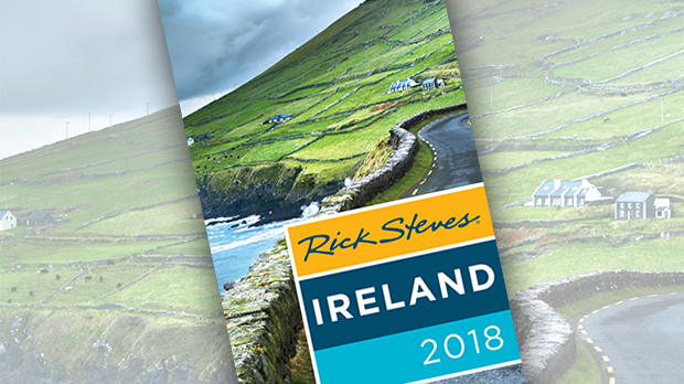 Ireland 2014 Guidebook