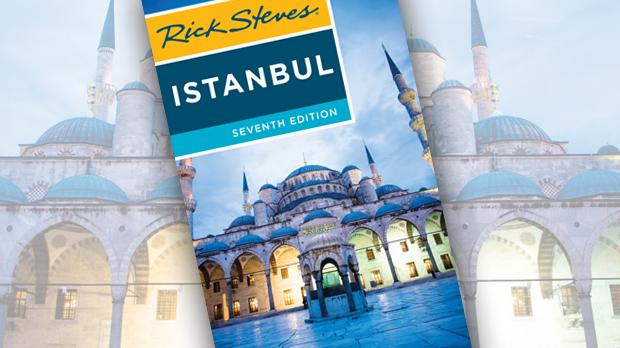 Istanbul Guidebook
