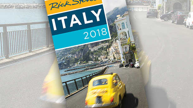 Italy 2015 Guidebook