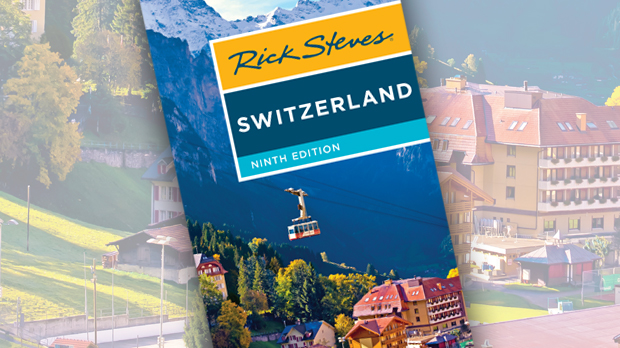 Switzerland Guidebook