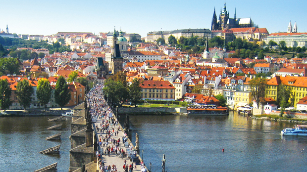 Best of Berlin, Prague & Vienna in 12 Days Tour