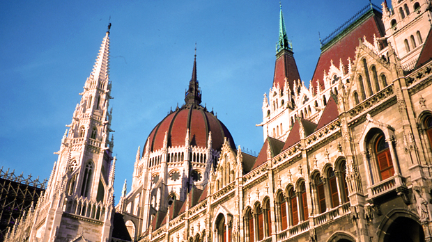 Best of Eastern Europe in 16 Days Tour