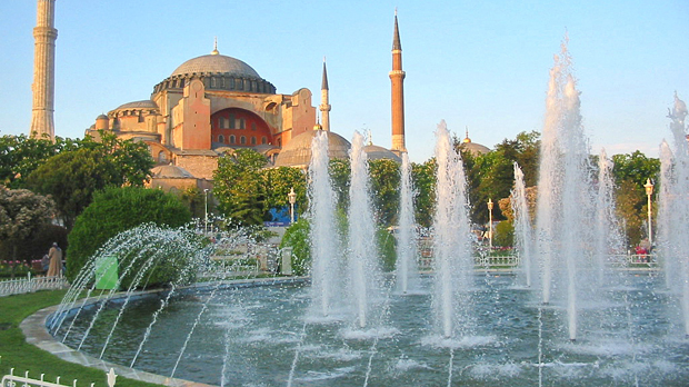 Best of Istanbul in 7 Days Tour