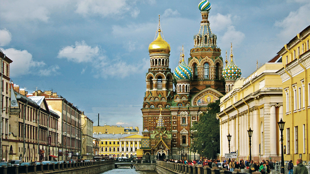 Best of St. Petersburg, Tallinn & Helsinki in 9 Days Tour