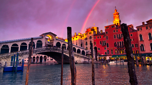 Best of Venice, Florence & Rome in 10 Days Tour