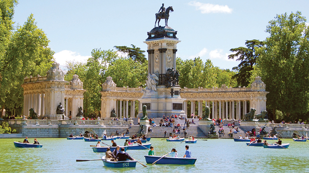 Best of Barcelona & Madrid in 8 Days Tour