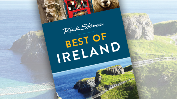 Best of Ireland Guidebook