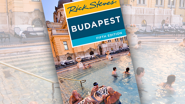 Budapest Guidebook