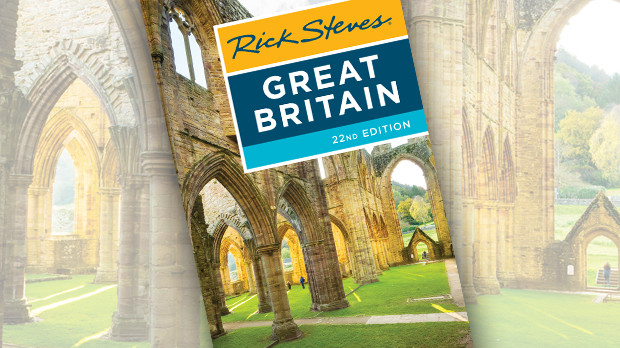 Great Britain Guidebook