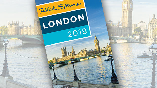 London 2018 Guidebook