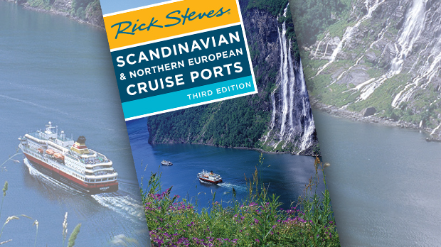 Northern European Cruise Ports Guidebook