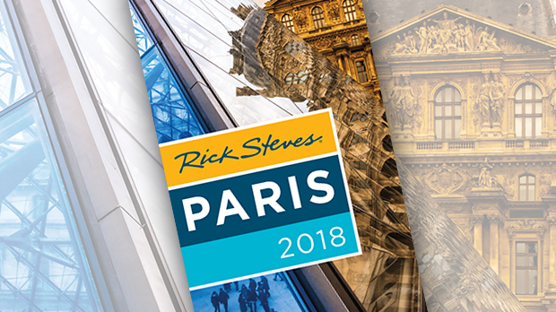 Paris 2016 Guidebook