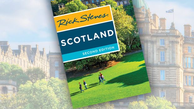 Holidays and festivals in scotland 2018 rick steves europe scotland guidebook sciox Images