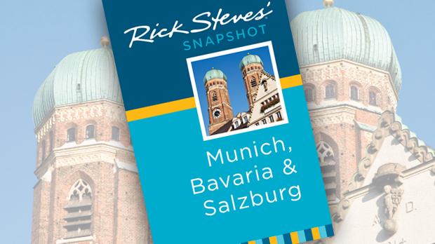 Snapshot: Munich, Bavaria & Salzburg