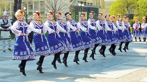 Best of Bulgaria in 12 Days