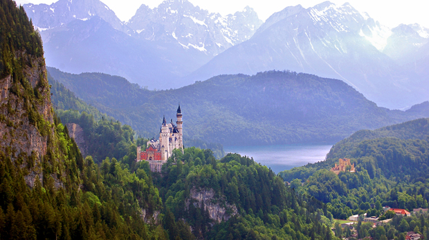 Best of Germany, Austria & Switzerland in 14 Days Tour