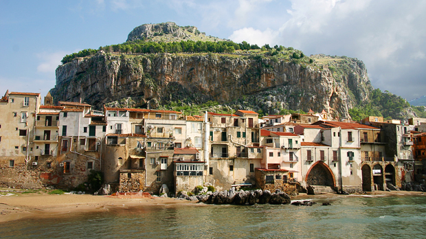 Best of Sicily in 11 Days Tour