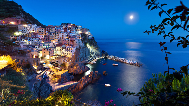 Village Italy in 14 Days Tour