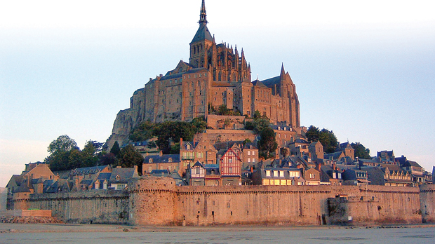 Image result for mont saint michel france