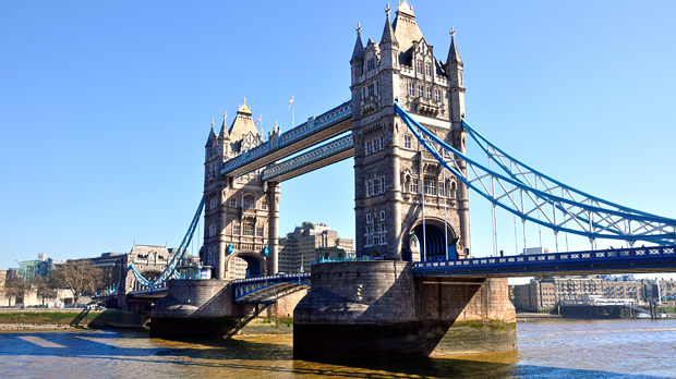 Best of London in 7 Days Tour 2018