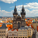 Best of Berlin, Prague & Vienna in 12 Days Tour 2018