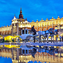 Best of Eastern Europe in 14 Days Tour 2018