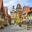 Best of Germany in 13 Days Tour 2019