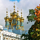 Best of St. Petersburg, Tallinn & Helsinki in 9 Days Tour 2019