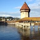 Best of Switzerland in 12 Days Tour 2019